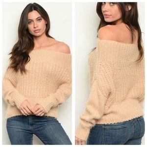 Sweaters - Tristan chunky sweater